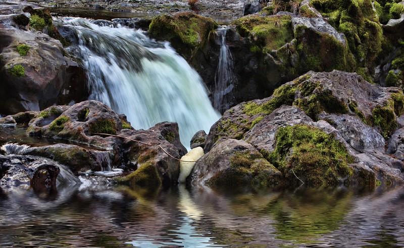 Moulten Falls