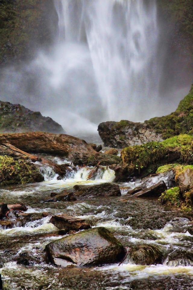 Latourell Falls m1