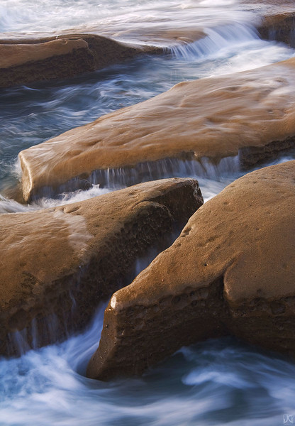 """La Jolla Channels"" by Jimmy Gekas"