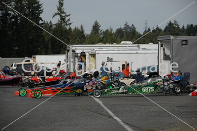 Junior Dragster Series