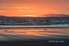 "Pacific Ocean sunset, Long Beach, Tofino, British Columbia<br /> <br /> 30/09/15  <a href=""http://www.allenfotowild.com"">http://www.allenfotowild.com</a>"