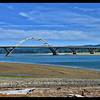 Alsea Bay Bridge—Built in 1936/Rebuilt in 1991