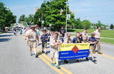 2016_5_Memorial Day Parade