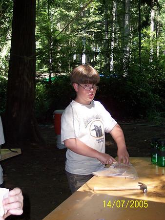 Day Camp - Jul 12-15