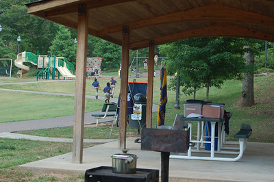 End of Year Bike Rodeo 2007