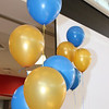 Pack 631, Blue and Gold Banquet, Balloons, 2011-03-25