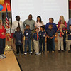 Pack 631 Tigers, 2011-03-25