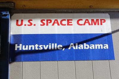 Space Camp Jan 2012