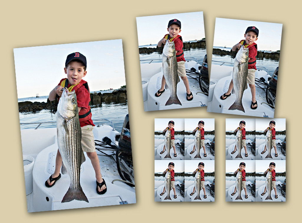 """""""YOUR Portrait Pick"""" -- (1) 8 x 12, (2) 5 x 7, (8) wallets -- $40.00 (single-image, luster paper)<br /> Here is a way to buy your favorite portrait and save ... save ... save. Get a beautiful big one for yourself, have two to give to grandparents and eight wallet prints to brag with."""