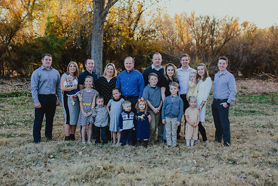 Packard Family
