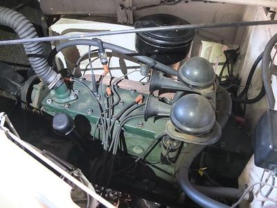 Packard engine etc.