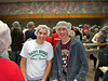 Packer Backers - 10/16/2010 Preparing for Pie Sale