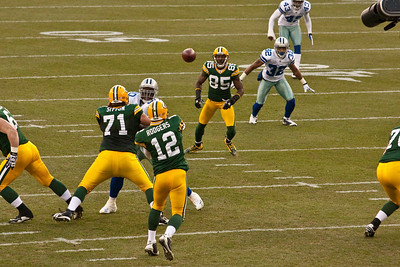 09 Packers Cowboys