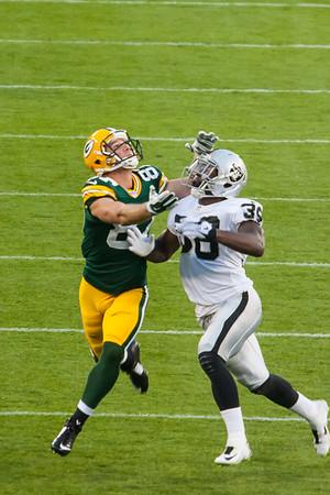 Packers Raiders 2014