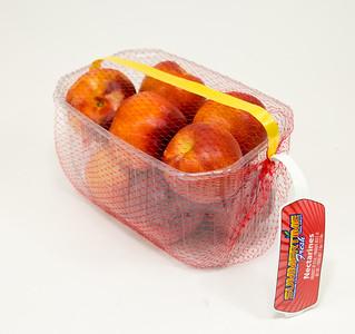 Summertime Nectarine 2.2lb. Punnet Pack