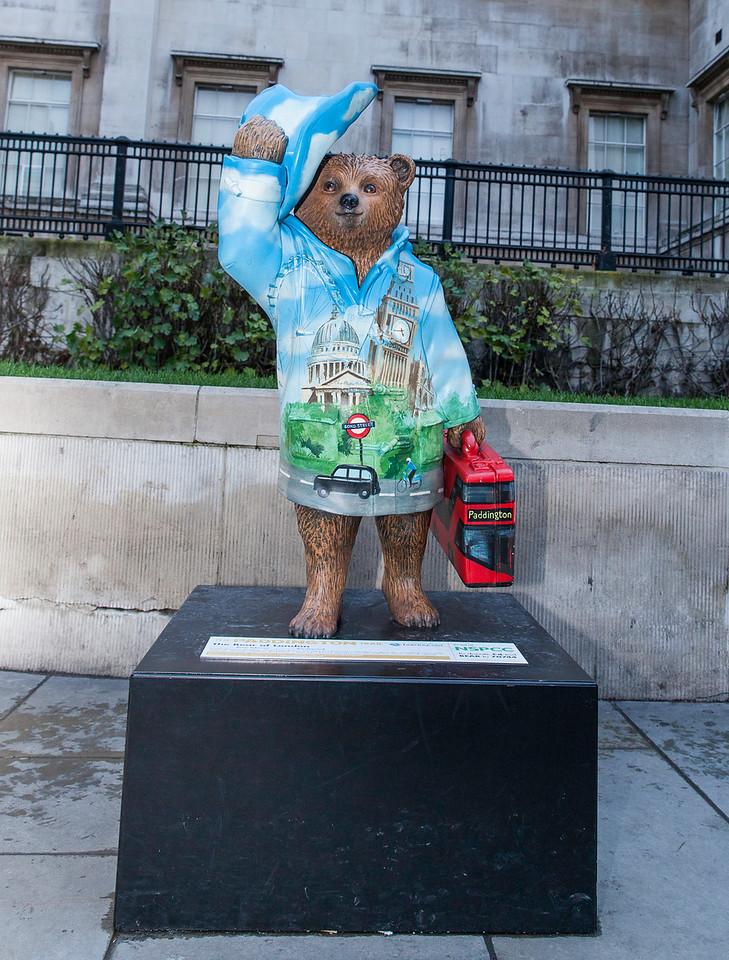 The Bear of London