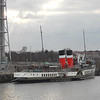 Waverley being prepared for the 2013 season