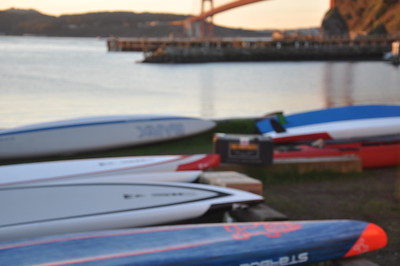 2016 Terrapin Crossroads Long Strange Trip Paddle Race