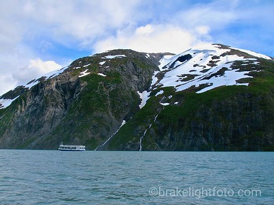 Ptamigan Glacier Cruise
