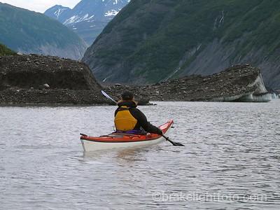 Valdez Glacier