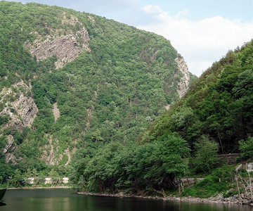 Delaware River - Upper and Water Gap