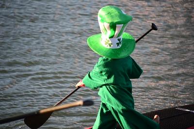 Giants 8-11 Irish Heritage