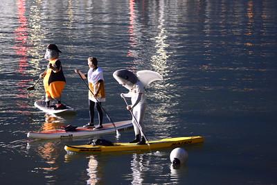 Giants Paddle Race 09/30