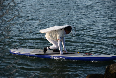 Giants Stand Up Paddleboard Race July 6th 2016