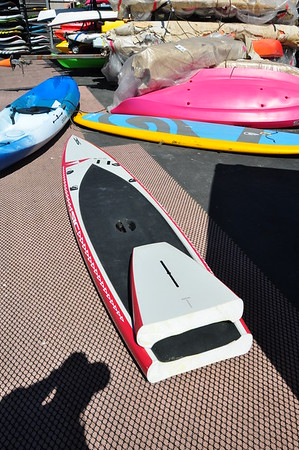 Jeramie Vaine Paddle With a Pro July 12th 2016