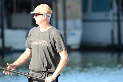Oktoberfest Paddle Race 2015