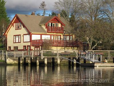 Victoria Canoe & Kayak Club