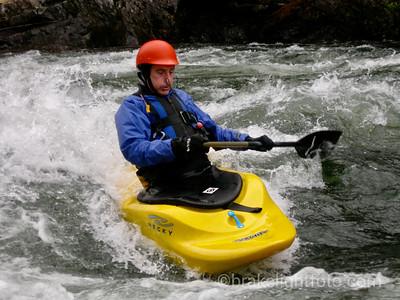 Nanaimo River