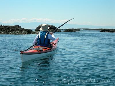 Sea Kayaker