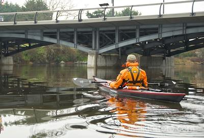 The Craigflower Bridge