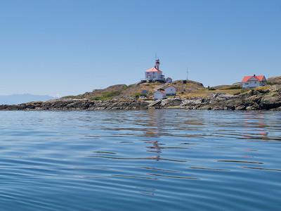 Trial Island