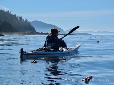Calm Seas off Cape Palmerston