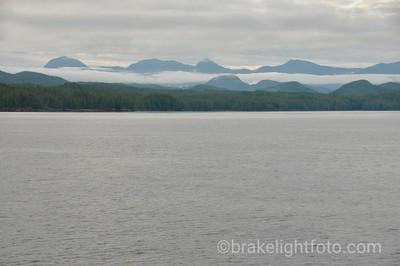The Coast Mountains
