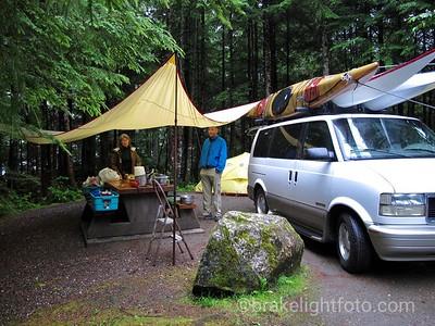 Prudhomme Lake Provincial Park, Prince Rupert, BC
