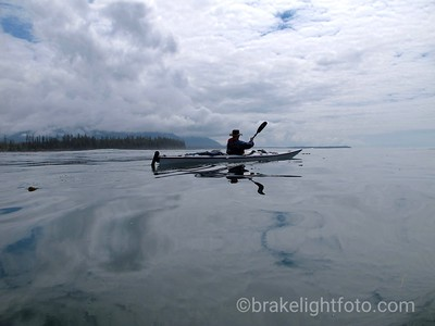 West Coast of Nootka Island