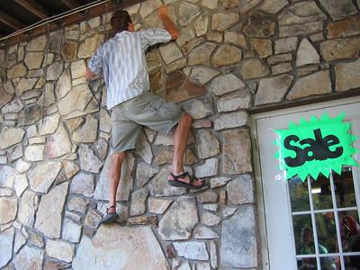 Yough leadership weekend 2007