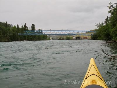 The Rotary Centennial Bridge