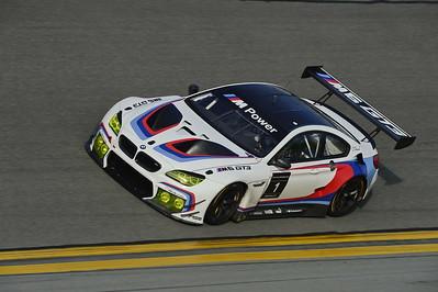 2015 WeatherTech Sportscar Challenge November Daytona Testing