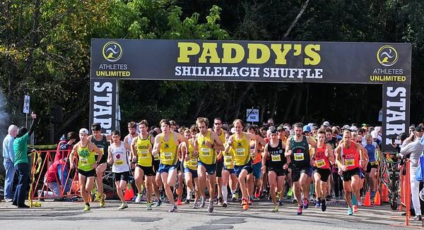 3 Mile Race