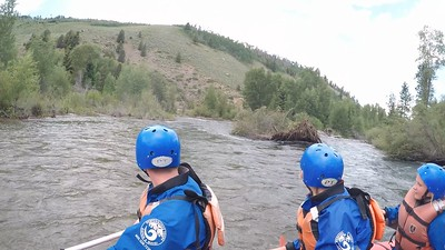 Colorado Rafting Trip-0001