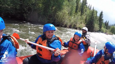Colorado Rafting Trip-0010