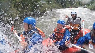 Colorado Rafting Trip-0012
