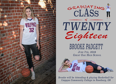Brooke Announcement