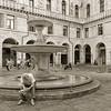 Fontana di Piazza delle Erbe (1930)
