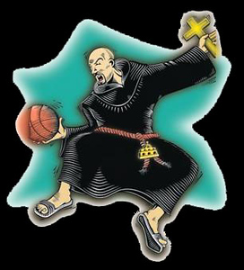 Padre Serra Basketball