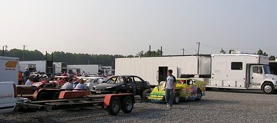 This is what some of the haulers looked like in 2005.